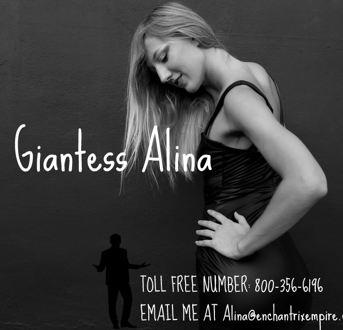 What is the Giantess Fetish?